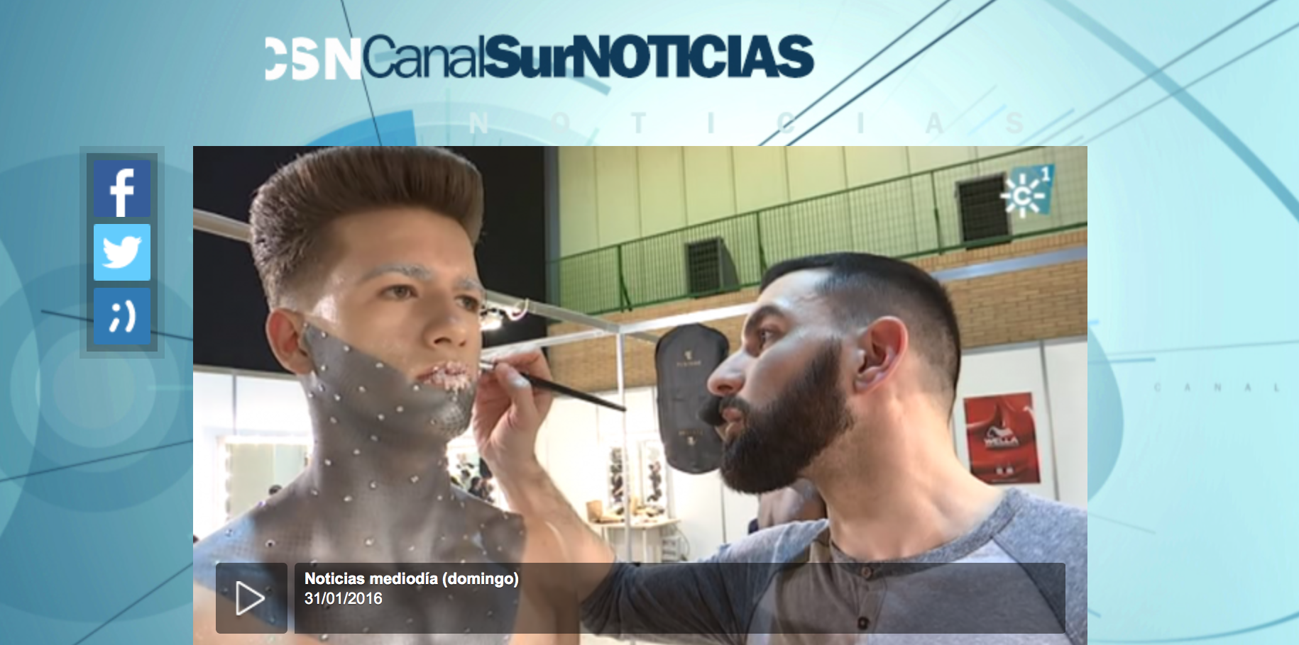Informativos Canal Sur